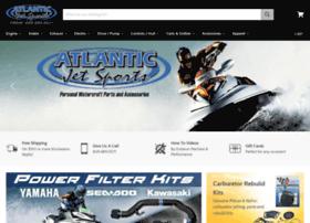 atlanticjetsport.com