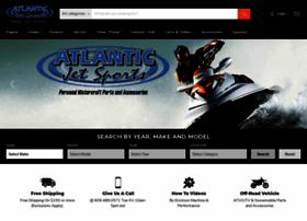 atlanticjetsports.com