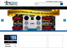 atlanticmarinedepot.com