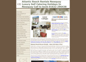 atlanticreachrentals.co.uk