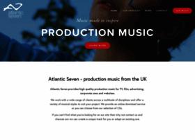 atlanticseven.com