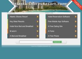 atlanticshoresresort.com