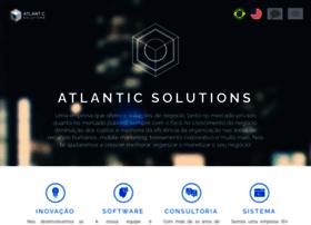 atlanticsolutions.com.br