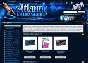 atlantictattoosupply.com
