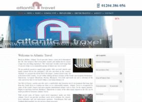 atlantictravel.co.uk