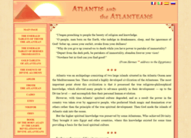atlantis-and-atlanteans.org
