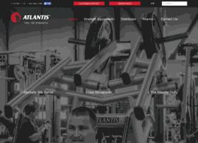 atlantis-fit.com
