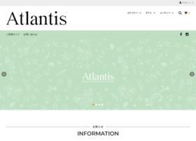 atlantis-shop.jp