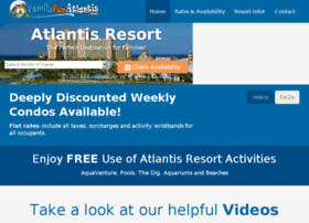 Atlantisfamilyfun.com