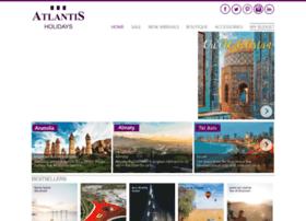atlantisholidays.com