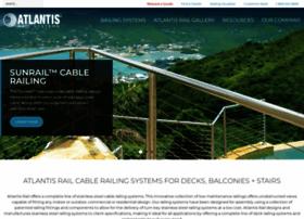 atlantisrail.com