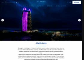 atlantissanya.com