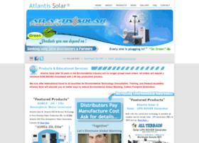 atlantissolar.com
