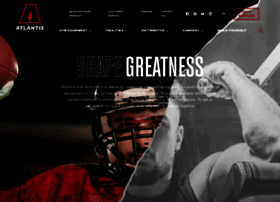 atlantisstrength.com