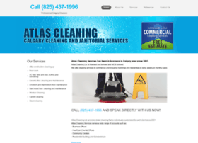 atlas-cleaning.com