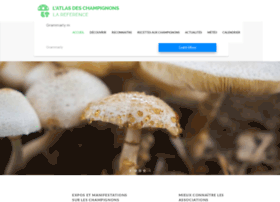 atlas-des-champignons.com