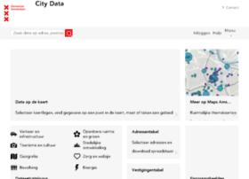 atlas.amsterdam.nl