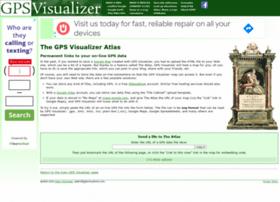 atlas.gpsvisualizer.com