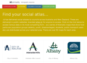 atlas.id.com.au
