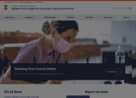 atlas.illinois.edu