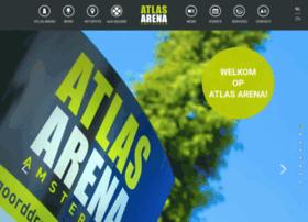 atlasarena.nl