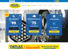atlasautoservice.ie