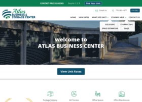 atlasbizcenter.com