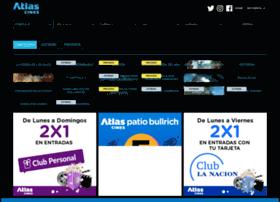 atlascines.com.ar