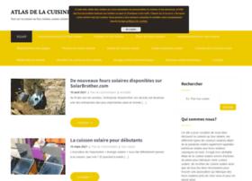 atlascuisinesolaire.com