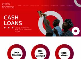atlasfinance.co.za