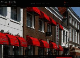atlashotels.nl