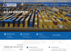atlaslogistics.co.in
