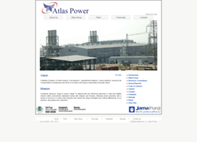 atlaspower.com.pk