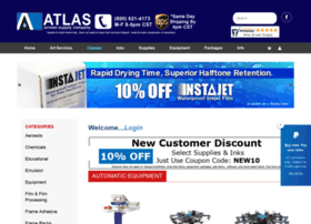 atlasscreensupply.com