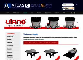 atlasscreensupply.com
