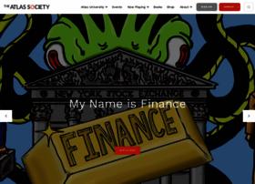 atlassociety.org