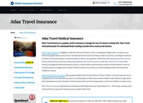 atlastravelinsurance.net