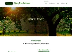 atlastrees.co.uk