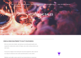 atlaswinesales.com