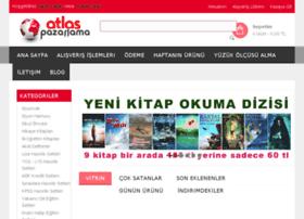 atlasyayincilik.com