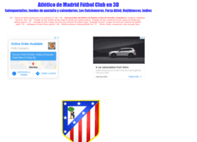 atleticomadrid.pages3d.net