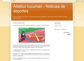 atleticotucuman.com.ar