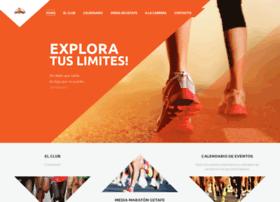 atletismoartyneon.com