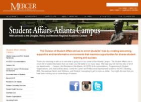 atlstuaffairs.mercer.edu