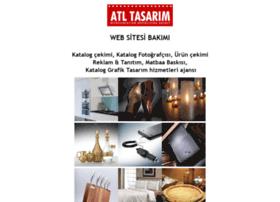 atlwebtasarim.com