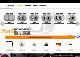 atmacaplastik.com
