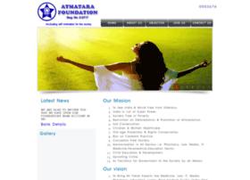 atmatarafoundation.com