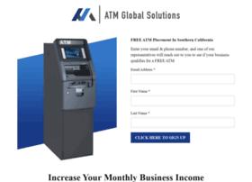 atmglobalsolutions.com