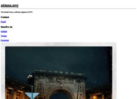 atmos.org