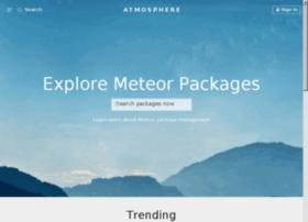atmosphere.meteor.com